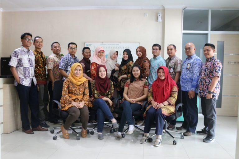 Mari Jadikan Batik, Sebagai Identitas Asli Bangsa Indonesia