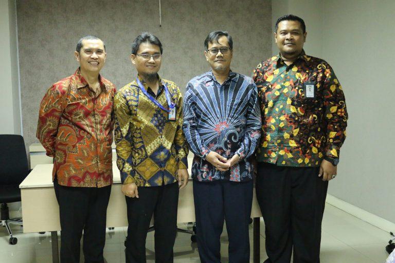Pisah Sambut Direktur SDM & Keuangan PT Mitra Karya Prima