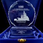 PT Mitra Karya Prima Menerima Penghargaan Supplier Terbaik