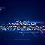 Pelatihan Dekom, Direksi dan Senior Leader PT Mitra Karya Prima